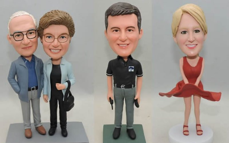 How to find a stylish Custom Bobblehead